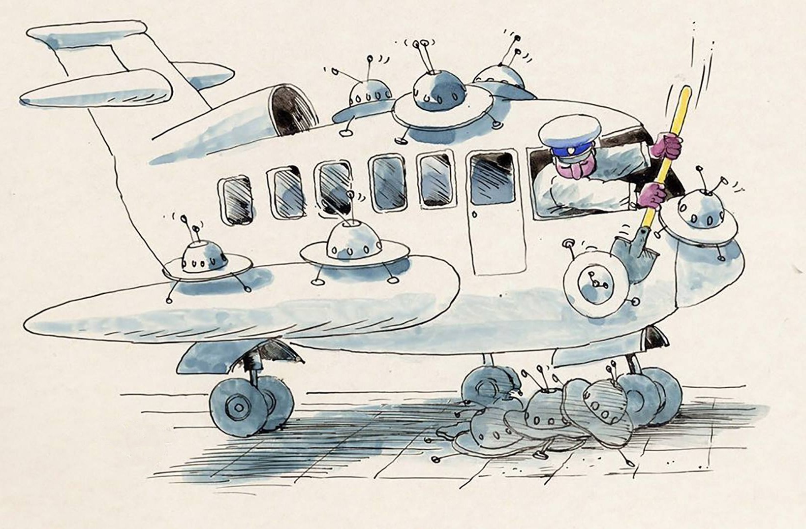 Картинки с самолетами приколы, открытки