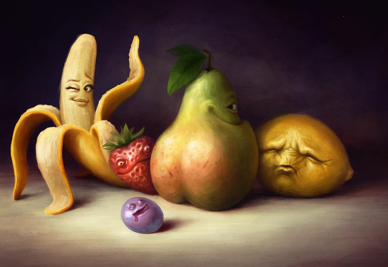 Картинки с овощами прикольные, любимому мужчине надписями